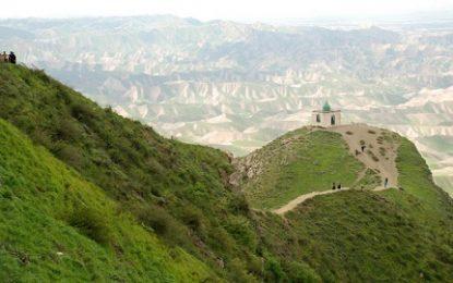 بازدید از جاذبه های ترکمن صحرا و لمس زندگی ترکمنی