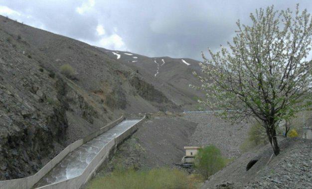 کوهپیمایی از دولت آباد به زشک
